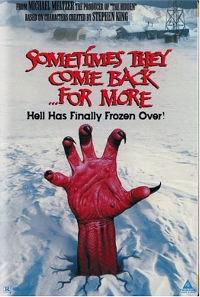 Убийственный холод